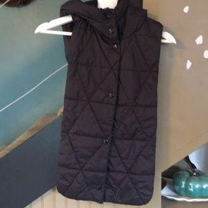 Jackets & Blazers - Lululemon down hood dickey